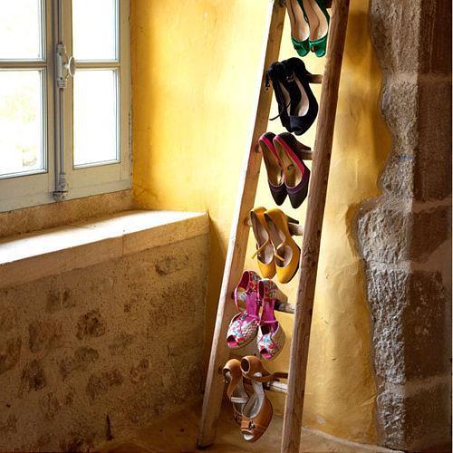 Loupe Images Claire Richardson imagem W500 Ideas Originales para Decorar y Organizar la Casa