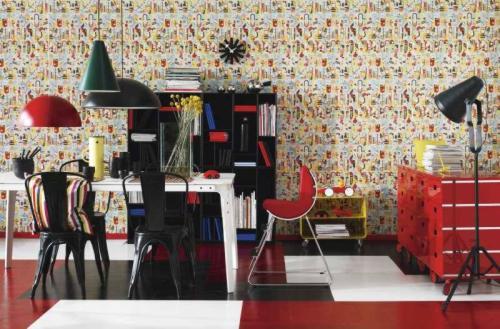 decoracion 2009 tendencias skona hem 6 Decoración 2009  Tendencias por Sköna Hem