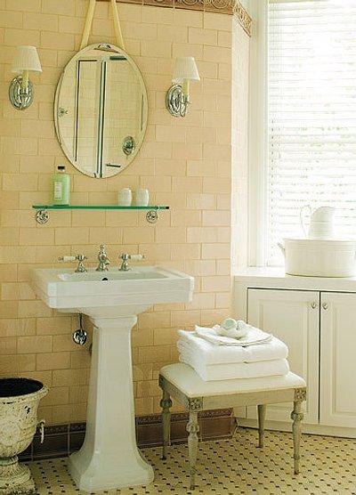 Espejito espejito decorar tu casa es - Decorar espejo bano ...