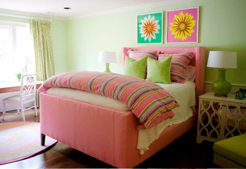 Decoracion de cuartos para adolescentes modernos Dormitorios adolescentes