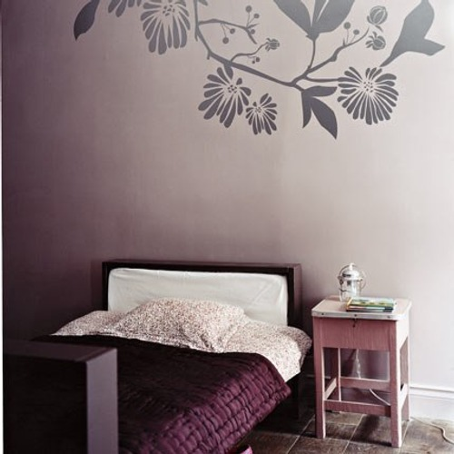 Estilo en tus paredes revestimientos decorar tu casa es - Papeles de decoracion para paredes ...
