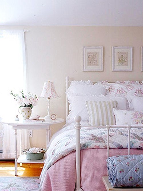 dormitorio-estilo-shabby-chic-2