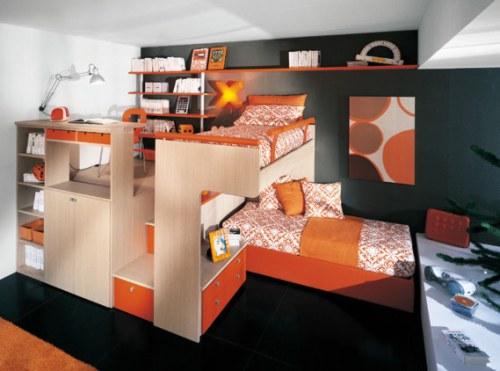 Continuacin Algunas Fotos Con Dormitorios Para Gemelas O Mellizas