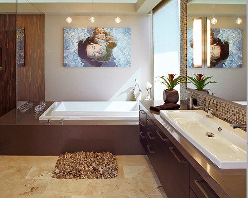 Ideas Para Decorar El Baño Modernos:Fancy Bathroom Sink