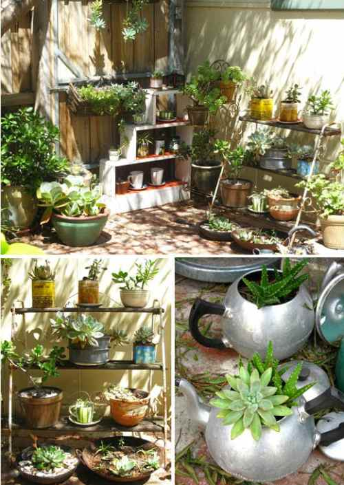 ideas para jardin Jardines con Ideas para Inspirarse