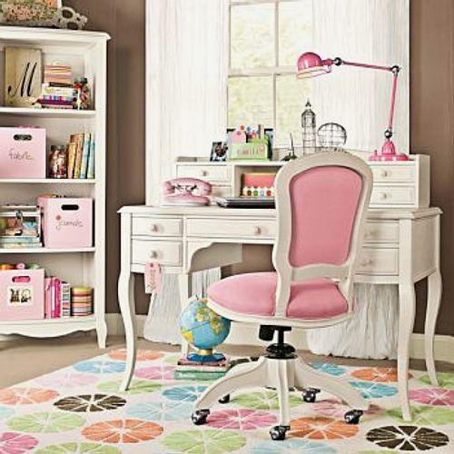 Siempre guapa con norma cano ideas para decorar la - Muebles de escritorio para casa ...