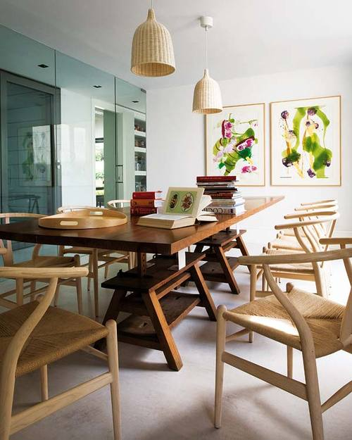 sillas-de-autor-decorar-con-estilo-wishbone-chair