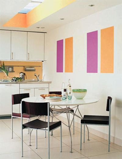 Colores Para Banos http://decoracion.in/cocina/tendencias-color-decorar-cocinas-banos/