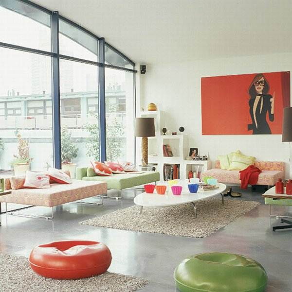 Dise os de interiores exteriores y espacios abiertos taringa - Interior design for small rooms efficient spaces ...